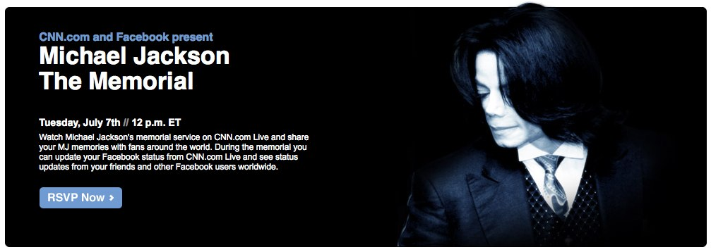 Michael Jackson im Web 2.0