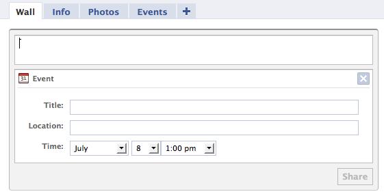 Kurzmitteilungen #2 (Zeiteinstellungen für Ads, Events überarbeitet, mehr ältere Nutzer)