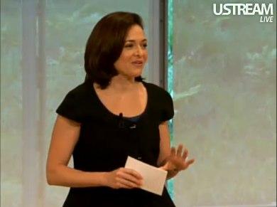 """Knowing is better"" – Facebook AdWeek Presentation"