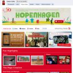 Facebook Page | Coca-Cola Coca-Cola