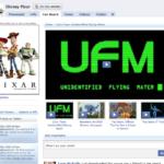 Facebook Page | Disney Pixar