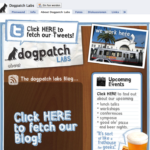 Facebook Page | Dogpatch Labs