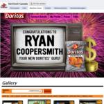 Facebook Page | Doritos® Canada