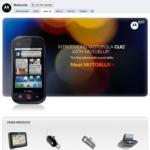 Facebook Page | Motorola