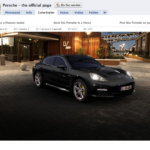 Facebook Page | Porsche – the official page