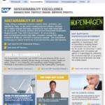 Facebook Page | SAP