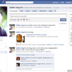 Facebook Steffen Siegrist - (Build 20091102134505)