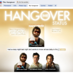 Facebook Page | The Hangover