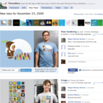 Facebook Page | Threadless