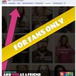 Facebook Page | VH1