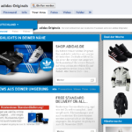Facebook Page | adidas Originals