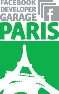 Facebook Developer Garage Paris