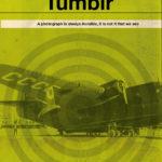 Tumblr Cover by Stéphane Massa-Bidal (Quelle: Retrofuturs.com)