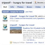 tripwolf - hungry for travel