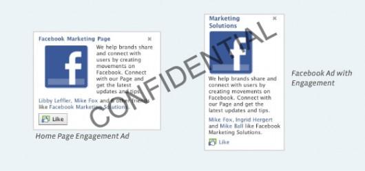 Die neuen Facebook Ads nach der Änderung
