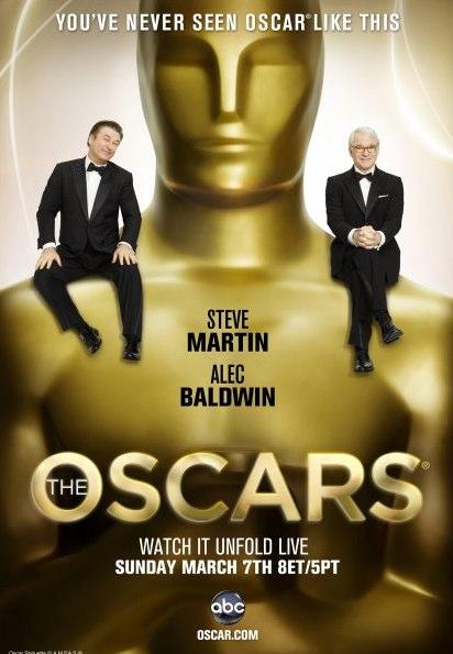 Die Oscars auf Facebook