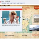 Levis Facebook Page Tab