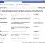 Verwalten von öffentlichen Profilinformationen
