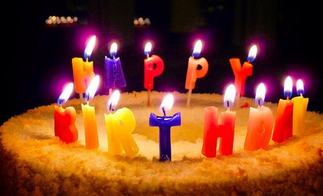 Happy Birthday Facebookmarketing.de – In 12 Monaten zum deutschen Facebook Lead Blog