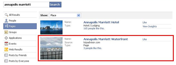 Google Konkurrenz: Facebooks Suchmaschine ist da.