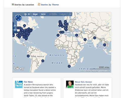 500 Millionen aktive Facebooknutzer weltweit