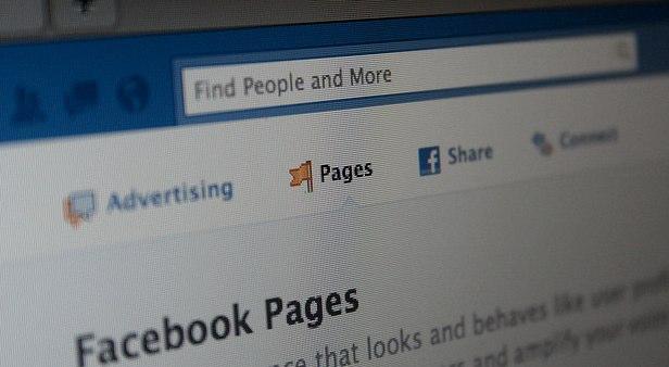 Keine Slogans, keine Symbole, keine Beschreibungen … – Die neue Regeln für die Namen von Facebook Seiten