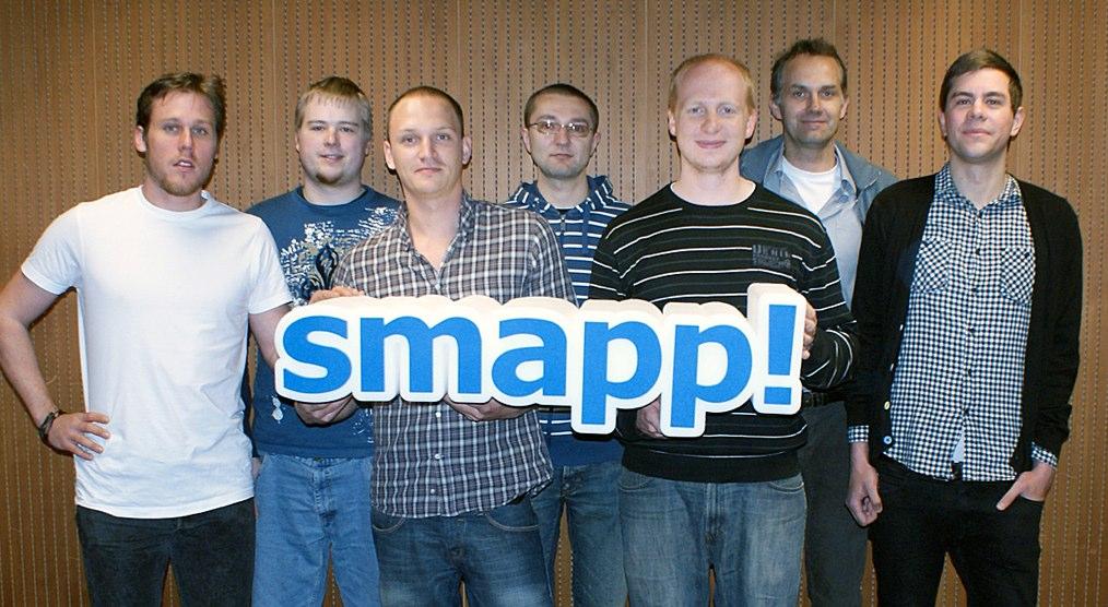 smapp! – last.fm für Facebook? (Interview)