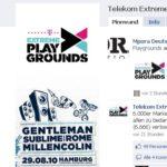 Telekom Playgrounds