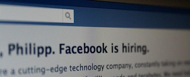 Jobs bei Facebook Deutschland
