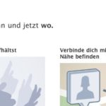 So funktioniert Facebook Places auch in Deutschland!