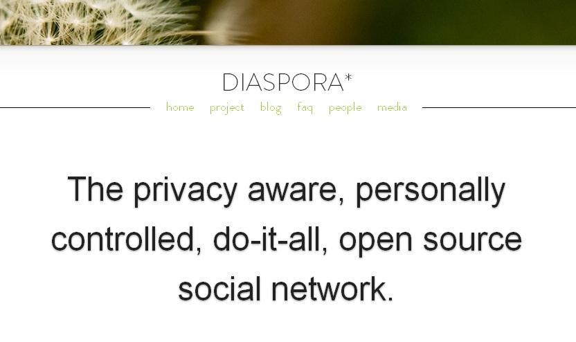 Der Facebook Konkurrent Diaspora startet am 15. September – Das schreiben die anderen…