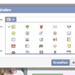 Facebook Gruppenicon festlegen