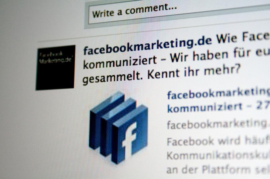 Whitepaper – Umgang mit Kritik und negativen Äußerungen auf Facebook (Gastbeitrag)