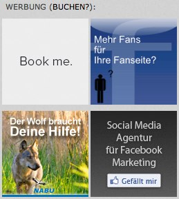 In eigener Sache: facebookmarketing.de Black Friday