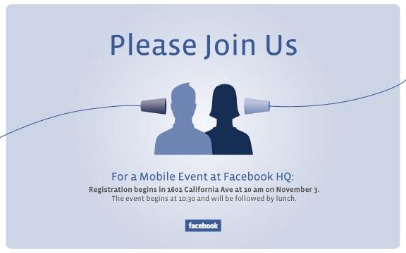 Facebook Mobile News: 200 Millionen Mobile Facebook Nutzer, neue iPhone & Android Version, kein Facebook Handy