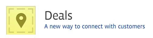 Interviews: Facebook Deals aus Anbietersicht
