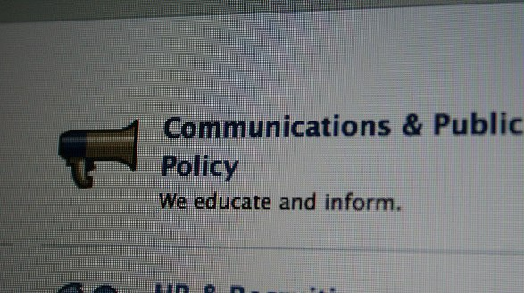 Neue Facebook Platform Policy Version online