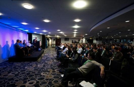 Social Gaming Summit + Virtual Goods Summit London 2010