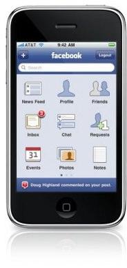 Arbeitet Facebook an einem mobilen Rundumschlag?