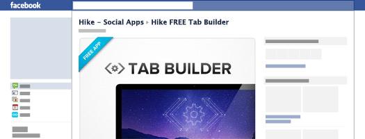 Facebook Fanpages: Kostenlose Photoshop Vorlage für Designs, Scribbles und Wireframes
