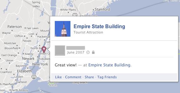 """""""Add to Map"""" – Facebook pusht die Verortung von Pages (mal wieder)"""