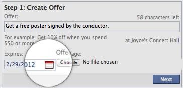 Facebook Offers / Angebote: Details zum zukünftigen Ersatz der Facebook Deals