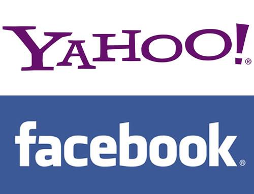 Yahoo! verklagt Facebook wegen Patentverletzungen