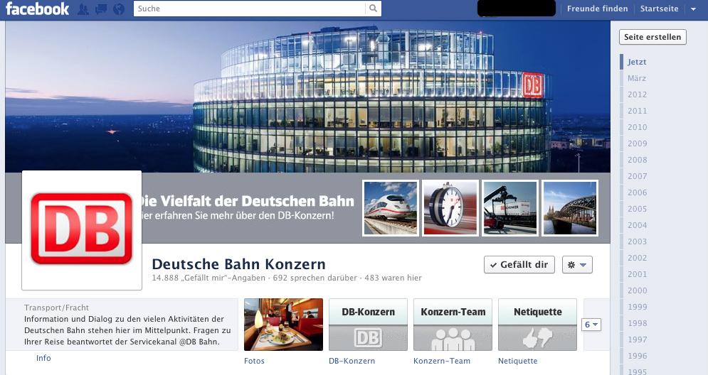 Neue Facebook Profilbildgröße wird am 26. April veröffentlicht