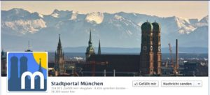 (1) Stadtportal München