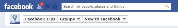 Werden Gruppen ein Teil der Facebook Pages?