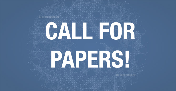 Allfacebook MarketingCon und DevCon 2012 in Berlin – Call for papers