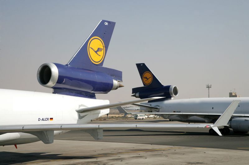 Interview: Lufthansa Cargo auf Facebook – B2B und Facebook funktioniert doch!