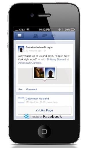 Drei neue mobile Anzeigenformate: Facebook legt sich richtig ins Zeug