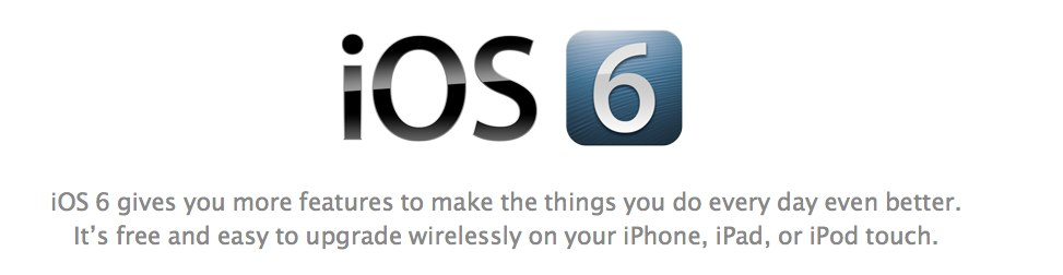 Warnung: iOS 6 Facebook Adressbuch Synchronisation (Updated)